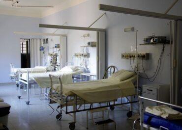 Kolejny pacjent po COVID-19 potrzebuje przeszczepu płuc
