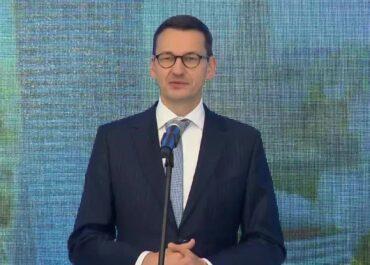 Premier: od 2015 r. zmniejszyliśmy lukę VAT o połowę