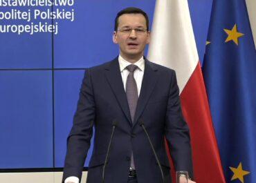 """""""Polityka rolna i fundusze na rozwój infrastruktury"""". M. Morawiecki wskazał polskie priorytety w nowym budżecie UE"""