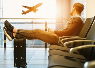 Gigantyczne pensje pracowników portu lotniczego… którego nie ma