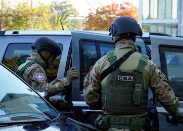 CBA rozbiło międzynarodową grupę przestępczą, zatrzymano 12 osób