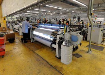 Rosną zdolności produkcyjne fabryk