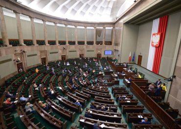Nowe ugrupowanie w Sejmie. Kamil Bortniczuk ujawnia nazwę partii