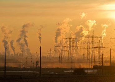 Trzy Polskie miasta z najgorszym powietrzem na świecie