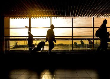 Polska 3. w UE pod względem rosnącej liczby pasażerów lotniczych