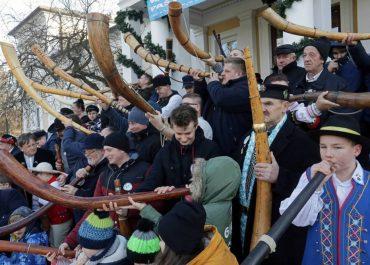 Podlaskie: odwołano tegoroczny konkurs gry na instrumentach pasterskich