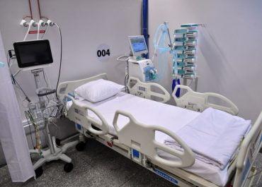 Szpital w Nowym Targu gotowy przyjąć Słowaków