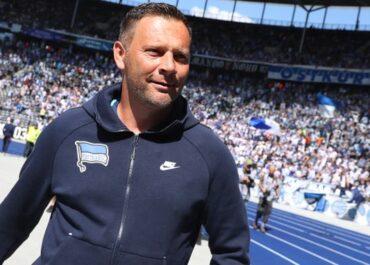 Krzysztof Piątek ma nowego trenera