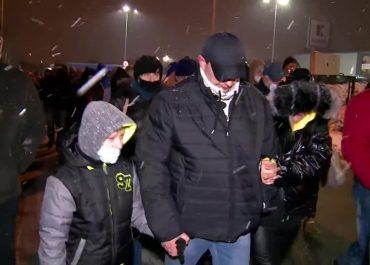 Marsz milczenia po zabójstwie 13-latki w Piekarach Śląskich