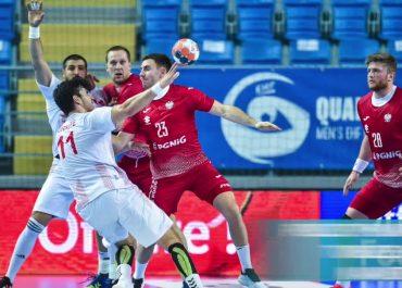 Polscy piłkarze ręczni pokonali Tunezję na mistrzostwach świata w Egipcie