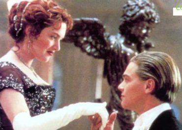"""Kate Winslet czuła się nękana przez media po sukcesie """"Titanica""""."""