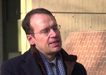 Doktor Mark S. został skazany na 5 lat więzienia za podawanie dopingu niemieckim sportowcom