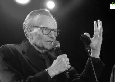 Larry King nie żyje. Dziennikarz zmarł w wieku 87 lat