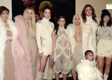 Rodzina Kardashianów podziękowała ekipie kręcącej ich show… Rolexami za 300 tys. dolarów
