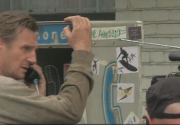 W stolicy Australii ruszyły zdjęcia do nowego filmu z Liamem Neesonem