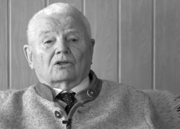 Zmarł prof. Franciszek Kokot – nestor śląskich lekarzy i współtwórca polskiej nefrologii