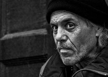 Jak wygląda bezdomność w czasie pandemii?