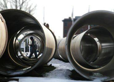 Miasto Katowice przygotowało 8 z 25 zaplanowanych zbiorników deszczowych