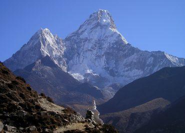 Szczyt K2 wreszcie zdobyty zimą! Niesamowite osiągnięcie nepalskich Szerpów