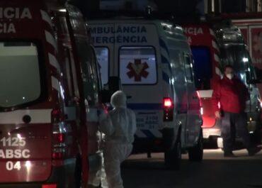 Portugalia zmaga się z gwałtownym wzrostem zakażeń koronawirusem