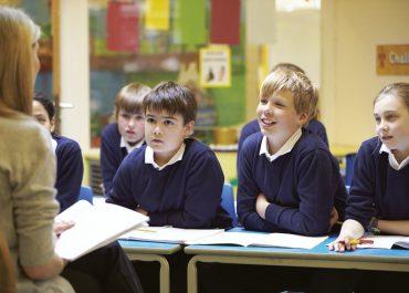 Czy w lutym dzieci wrócą do szkół?