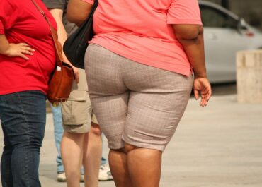 Osoby otyłe mają mniej szans na przeżycie COVID-19
