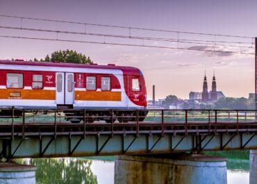 Utrudnienia na DK79 w Chrzanowie z powodu budowy wiaduktu kolejowego