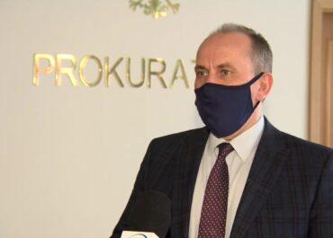Zarzuty dla sprawcy karambolu w Łodzi. Grozi mu 8 lat więzienia
