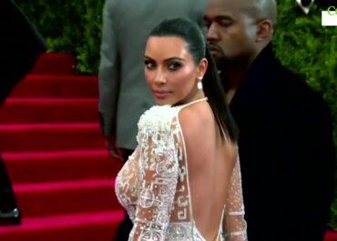 Kim Kardashian rozwodzi się z Kanye Westem. Złożyła już pozew rozwodowy