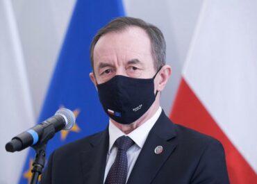 180 świadków w sprawie korupcji Grodzkiego