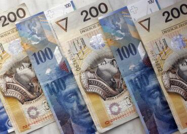Coraz bliżej rozwiązanie problemu kredytów frankowych.