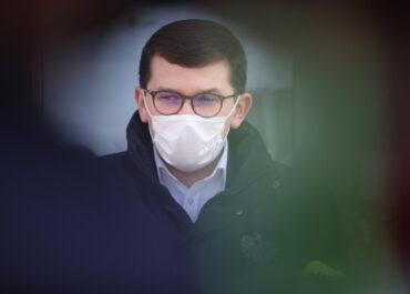 Sytuacja w Małopolsce bardzo trudna, niewykluczona relokacja pacjentów.