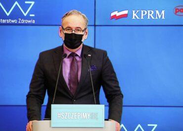 Lockdown w Polsce przedłużony.
