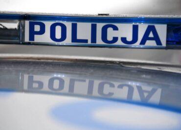 Zarzuty dla dwojga policjantów w związku ze śmiercią 30-latka.