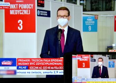 Czy za jakiś czas możemy mieć w Polsce odporność zbiorową?