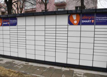 InPost wprowadza nową usługę dla e-handlu. Przesyłki w wybranych miastach będą dostarczane do paczkomatu tego samego dnia