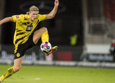 Bayern znalazł następcę Lewandowskiego. To gwiazda Borussii Dortmund.