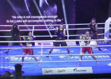 W Kielcach rozpoczęły się młodzieżowe mistrzostwa świata w pięściarstwie – bez widzów na żywo