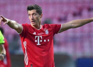 Lewandowski wróci do gry trochę później. Niemieckie media tonują optymizm Zbigniewa Bońka