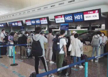 Lotnisko w Wuhan otwiera nowe połączenia krajowe i… bije rekordy sprzed pandemii koronawirusa