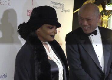 Janet Jackson wystawia ponad 1000 osobistych przedmiotów na aukcję.