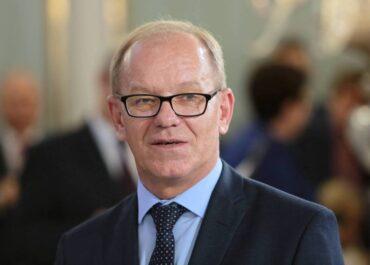 Buż (Lewica): jednoznacznie popieramy Konrada Fijołka w wyborach prezydenta Rzeszowa.