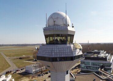 Prokuratura zajmuje się sprawą kontrolera lotów w Warszawie.