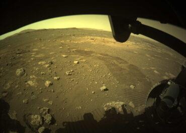 Odkrycie na Marsie zmieni sposób jego kolonizacji.
