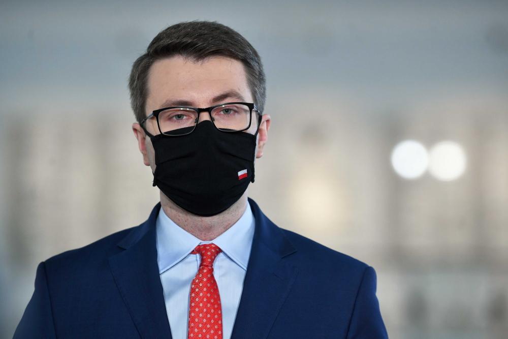 Müller: decyzje ws. wyborów prezydenckich były wydane zgodnie z prawem.