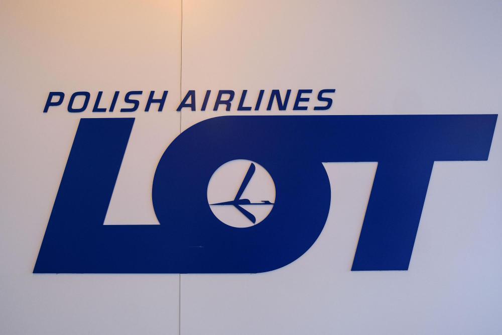 LOT zawiesza loty do Tel Awiwu.