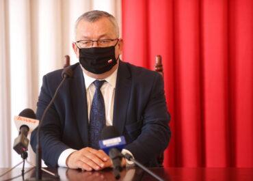 Adamczyk: liczę, że Via Baltica będzie gotowa w 2023 r.