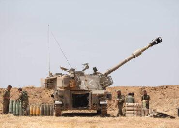 Minister obrony Izraela zatwierdził decyzję o mobilizacji 9 tys. rezerwistów.