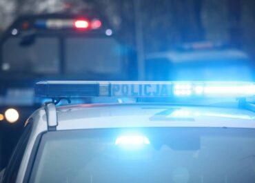 Pijany 44-latek brawurowo uciekał przed dolnośląską policją. Grozi mu więzienie