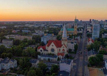 Jakie miasto najlepszym dla biznesu w środkowo-wschodniej Europie?